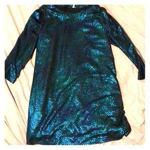 Free People Sparkle Dress